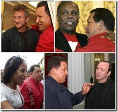 Chavez & Hollywood