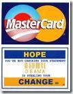 obama credit cards
