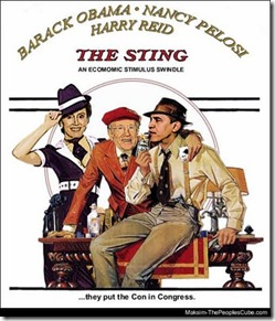 the stinge